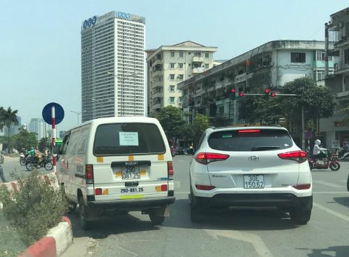 Với người Việt, lái xe thế nào là có văn hóa?