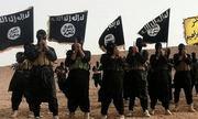 IS tấn công quân đội Syria ngay sau vụ sân bay bị không kích