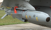 Mẫu tên lửa có thể được dùng để tấn công căn cứ quân sự Syria