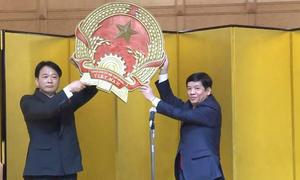 Bác sĩ Nhật Bản được bổ nhiệm Lãnh sự danh dự Việt Nam tại Aichi
