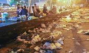 'Nhiều người Việt vứt túi nilon bừa bãi vì rẻ và tiện'