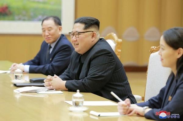 Thế giới ngày 9/4: Triều Tiên thông báo với Mỹ sẵn sàng thảo luận về phi hạt nhân hóa