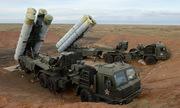 Nga triển khai 5 trung đoàn S-400 bảo vệ thủ đô Moskva
