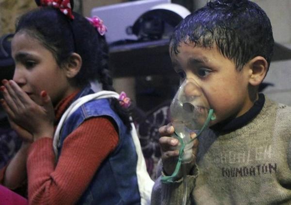 Thế giới ngày 9/4: Liên Hợp Quốc sắp họp khẩn về cáo buộc tấn công hóa học ở Syria