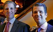 Mật vụ Mỹ chi chục nghìn USD bảo vệ hai con tổng thống ở Dubai