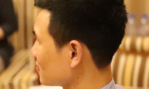Nam tu nghiệp sinh người Việt Nam tố cáo công ty chế biển hải sản Nhật Bản cưỡng chế anh này về nước vì xin nghỉ phép có lương để cưới vợ. Ảnh: Kyodo News.