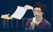 Xét xử phúc thẩm cựu đại biểu Quốc hội Châu Thị Thu Nga