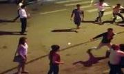 Học sinh ở Sài Gòn hỗn chiến vì tin nhắn tỏ tình trên mạng