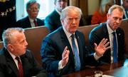 Trump phẫn nộ vì FBI lục soát văn phòng của luật sư riêng