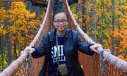 Nữ sinh gốc Việt trúng tuyển 20 đại học hàng đầu nước Mỹ