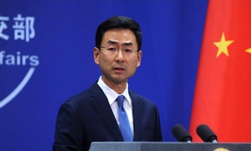 Trung Quốc phản đối hành động quân sự ở Syria