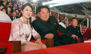 Đệ nhất phu nhân Triều Tiên có thể cùng chồng gặp tổng thống Hàn Quốc