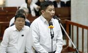 Bị cáo trong vụ án ông Đinh La Thăng xin giảm nhẹ hình phạt