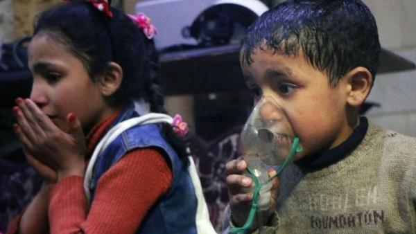 Thế giới ngày 10/4: Mỹ đề xuất điều tra vụ tấn công nghi bằng khí độc ở Syria, Nga bác bỏ