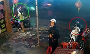 Cô gái sập bẫy lừa của 3 tên trá»m xe máy á» Sài Gòn