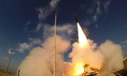 Những vụ tấn công nhằm vào căn cứ không quân lớn nhất Syria