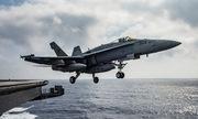 Châu Âu phát cảnh báo nguy cơ Syria bị không kích trong 72 giờ