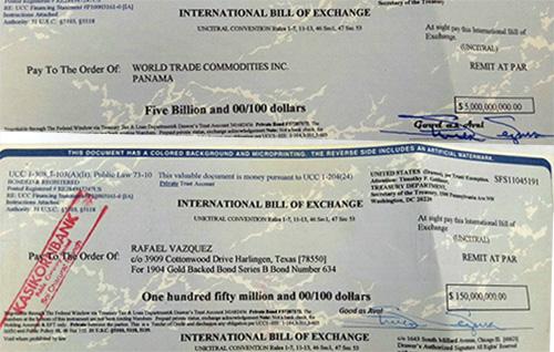 FBI đề nghị Việt Nam chuyển hồ sơ một 'tỷ phú USD' dỏm