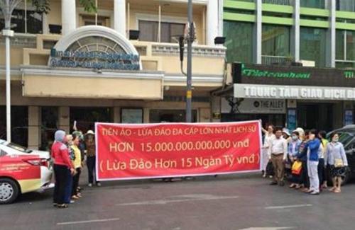 TP HCM điều tra nghi vấn lừa 15.000 tỷ mua tiền ảo iFan