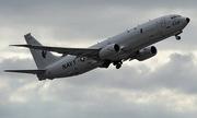'Thần biển' P-8A Mỹ áp sát căn cứ quân sự Nga tại Syria