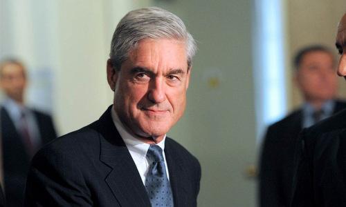 Nhà Trắng tin Trump có quyền sa thải công tố viên đặc biệt Mueller