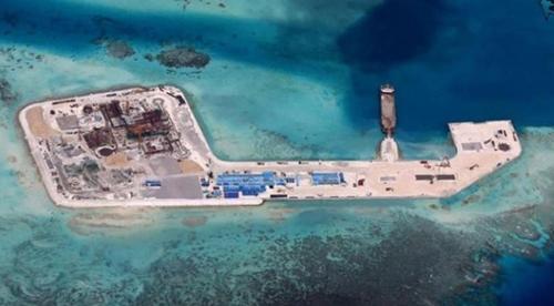 Trung Quốc biện minh việc quân sự hóa quần đảo Trường Sa