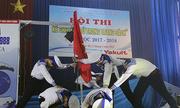 Học sinh Đà Nẵng tái hiện sự kiện Gạc Ma