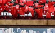 Giới trẻ Hong Kong bây giờ nghĩ về Trung Quốc đại lục?