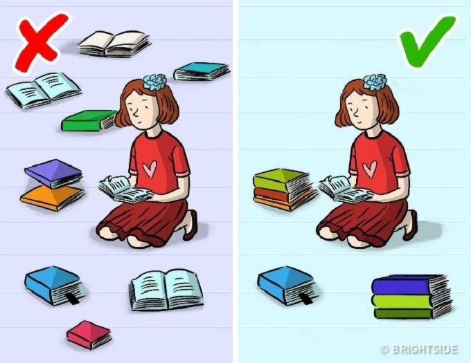 7 nguyên tắc phụ huynh cần lưu ý khi dạy con