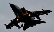 Đức không có phản ứng quân sự với Syria
