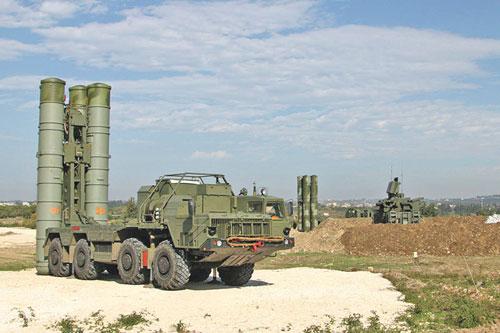 Thông điệp đằng sau tuyên bố 'tên lửa đang tới Syria' của Trump