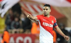 Top 5 bàn thắng đẹp vòng 32 Ligue 1