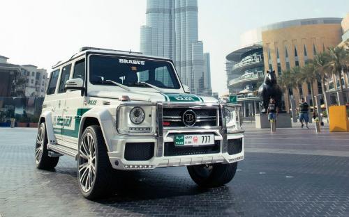 Biển số điện từ sẽ thử nghiệm trên một số phương tiện tại Dubai từ tháng tới. Ảnh: Paultan