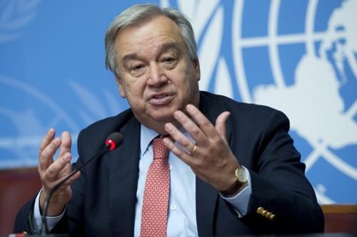 Liên Hợp Quốc triệu tập họp khẩn về Syria sau đe dọa của Trump