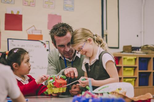 Phương pháp Giáo dục STEM được nhiều quốc gia tiên tiến áp dụng