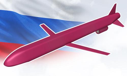 Tên lửa tàng hình giúp Nga diệt phiến quân từ cách 4.500 km. Bấm vào ảnh để xem đầy đủ.