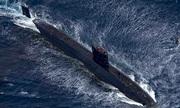 Anh có thể ra lệnh cho hạm đội tàu ngầm sẵn sàng tấn công Syria