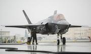 Mỹ ngừng nhận thêm tiêm kích F-35 vì tranh chấp tiền bảo dưỡng
