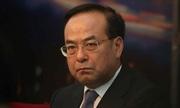Trung Quốc xét xử cựu bí thư Trùng Khánh Tôn Chính Tài