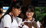 TP HCM công bố chỉ tiêu tuyển sinh lớp 10