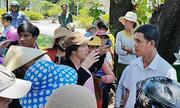 Khánh Hòa dừng hỗ trợ thiệt hại sau bão Damrey vì bị dân phản ứng