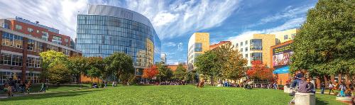 Hội thảo du học tại Northeastern University