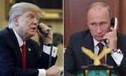 Đường dây nóng ngăn đối đầu trực diện Nga-Mỹ trên chiến trường Syria