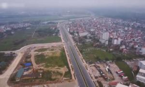 Hà Nội sẽ hạn chế xây nhà thấp tầng ở 4 khu vực