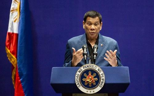 Tổng thống Philippines xin lỗi vì cái chết của 8 con tin Hong Kong năm 2010