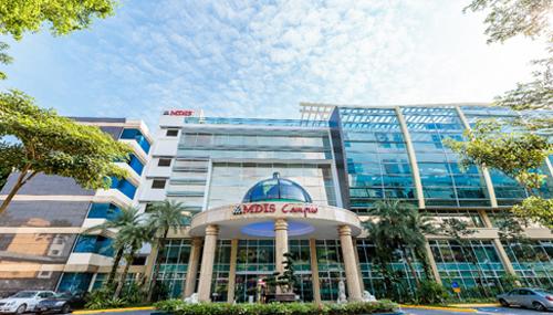 Du học tại Singapore, sinh viên sẽ có cơ hội lấy bằng của các trường danh tiếng tại Anh và Mỹ.