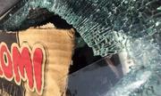 Nam sinh bắn súng cao su vỡ kính gần 10 ôtô để trộm tài sản