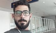 Người đàn ông Syria sống ở sân bay Malaysia để trốn nội chiến