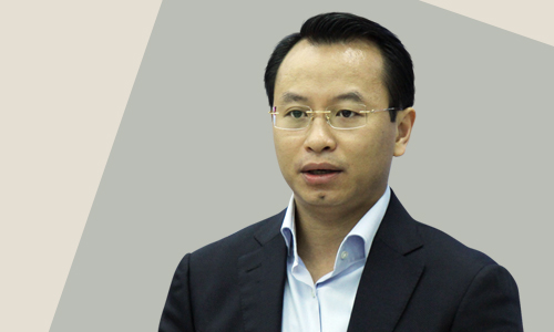 Ông Nguyễn Xuân Anh, cựu Bí thư Thành ủy Đà Nẵng (2015-2017). Ảnh: Nguyễn Đông.