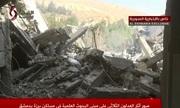 Căn cứ Syria 'vườn không nhà trống' khi liên quân Mỹ không kích